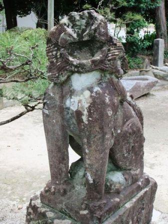 熊野神社原古賀町1