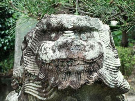 熊野神社原古賀町4