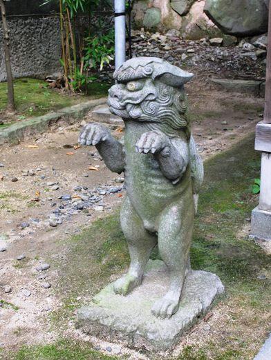 諏訪神社長崎3