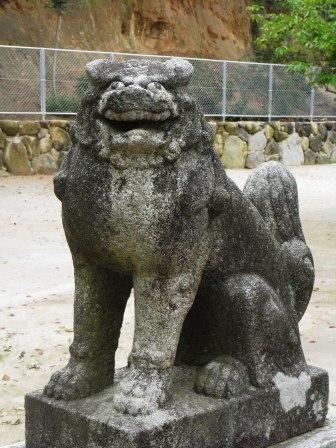老松神社老司1