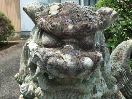 屋房神社加倉2