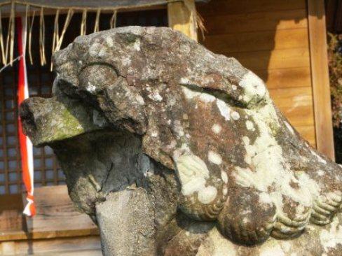 八幡宮清松3