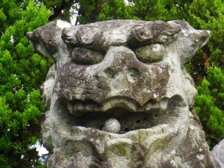 龍神社熊本市2