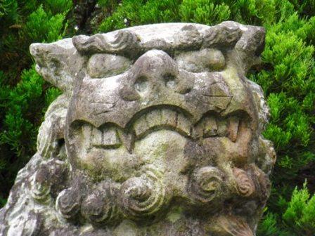 龍神社熊本市4