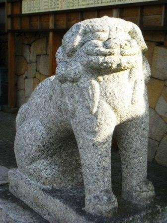 亀山八幡宮中之町8