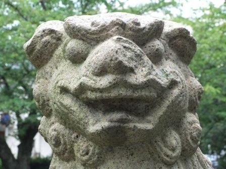 柿林神社2
