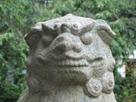 柿林神社4
