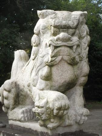 金平神社多比良2