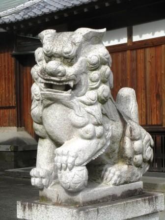 金平神社多比良1
