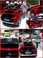 三菱 RVR 2016