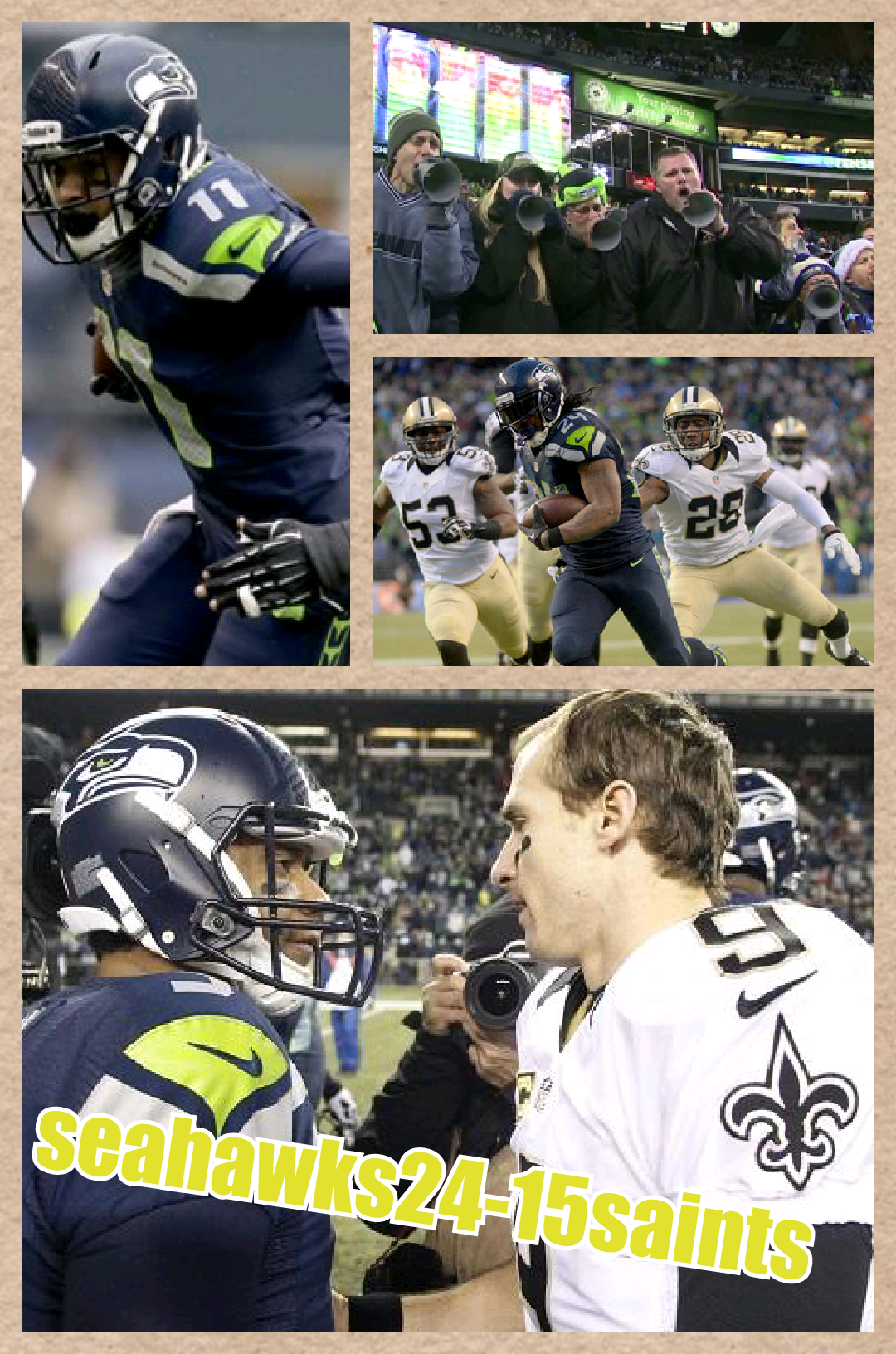 seahawks vs saints