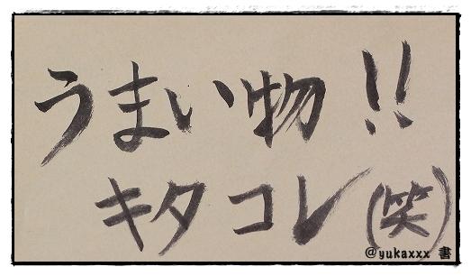 yukaちん便1