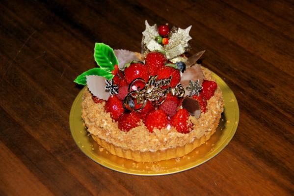 IMG_6601クリスマスケーキ
