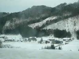 【富山】五箇山4
