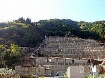 【兵庫】神子畑選鉱所1