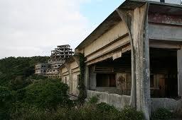 【沖縄】中城高原ホテル跡6