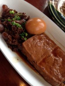 肉豆腐セット