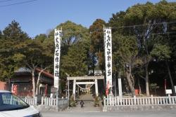 石作神社1
