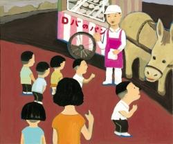 ロバのパン屋06