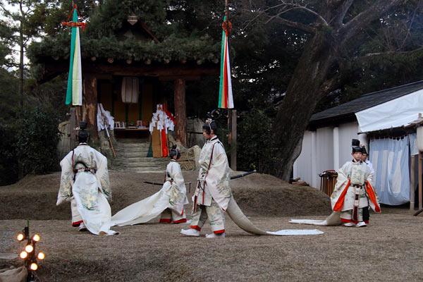 お旅所祭3