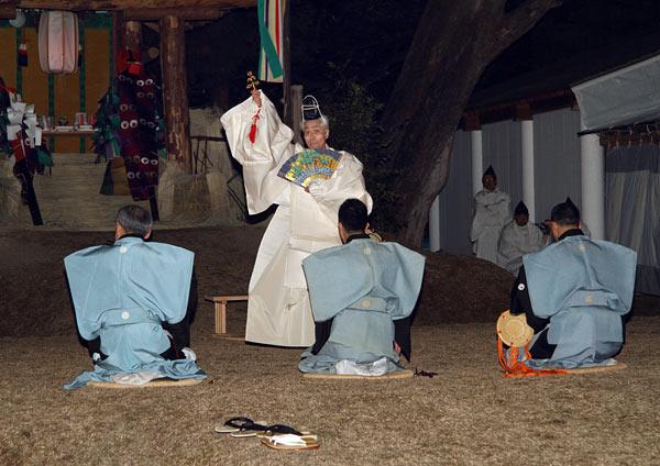 お旅所祭9