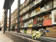 Bookstore in Lonson