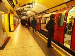 Londoner Tube