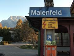 Maienfeld Bf