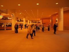 Foyer, Koelner Philharmonie