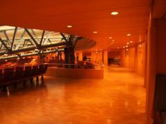 Stehplatz, Koelner Philharmonie