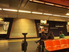 Bonn Haupbahnhof (U-Bahn)