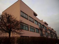 Weissenhofsiedlung Mies Haus