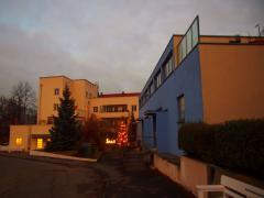 Weissenhofsiedlung Stamm Haus & Behrens Haus