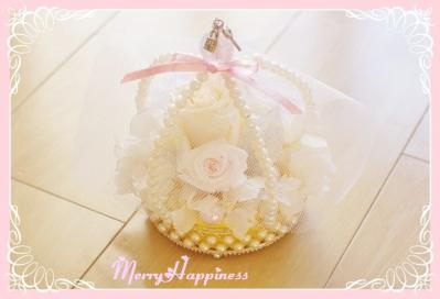 20111030bridalpinkrose1