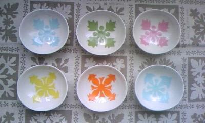豆皿(丸)