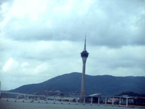 マカオ420マカオタワー