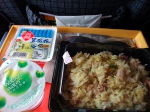 マカオ439スーパークラス食事