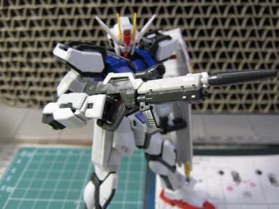 RGS 製作1 武器2