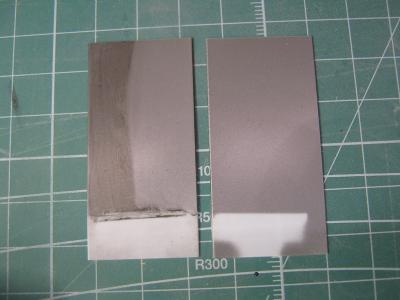 ブレイブ 塗装2 基本4