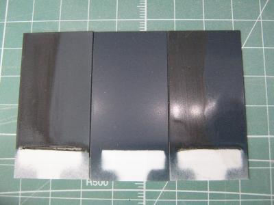 ブレイブ 塗装2 基本5