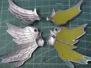 エンホウ シール 翼1