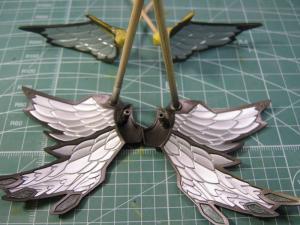 エンホウ シール 翼3