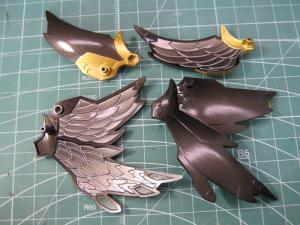 エンホウ シール 翼4