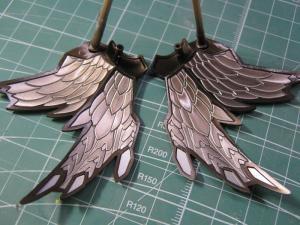 エンホウ シール 翼5