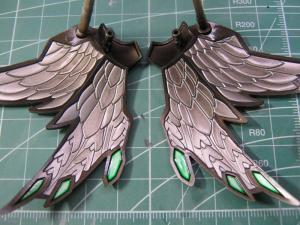 エンホウ シール 翼6