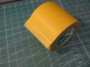 エンホウ シール テープ1