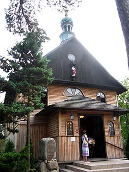 ポーランド 教会