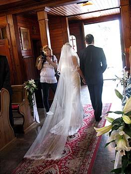 ポーランド 結婚式