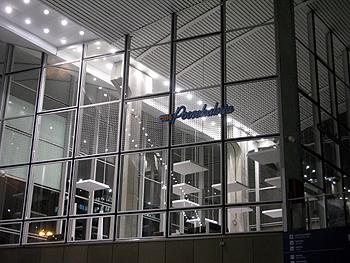 中央駅内部3