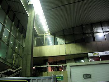 旧ワルシャワ中央駅